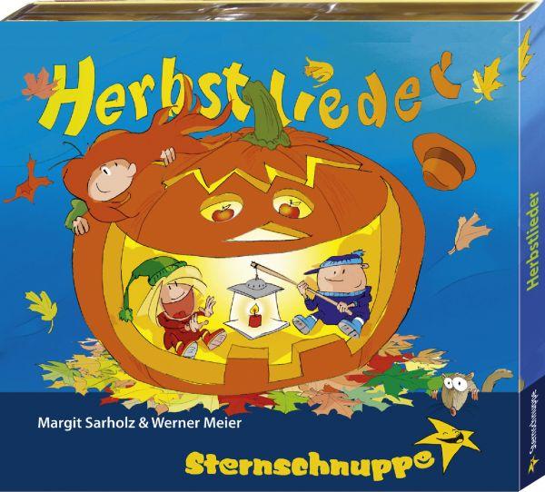 Sternschnuppe - Herbstlieder