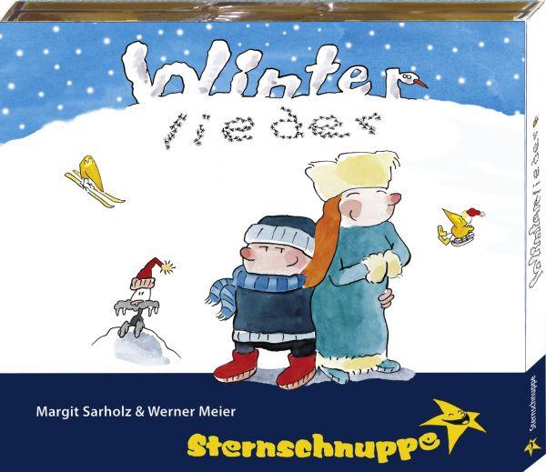 Sternschnuppe - Winterlieder