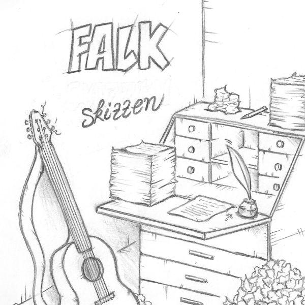 Falk - Skizzen
