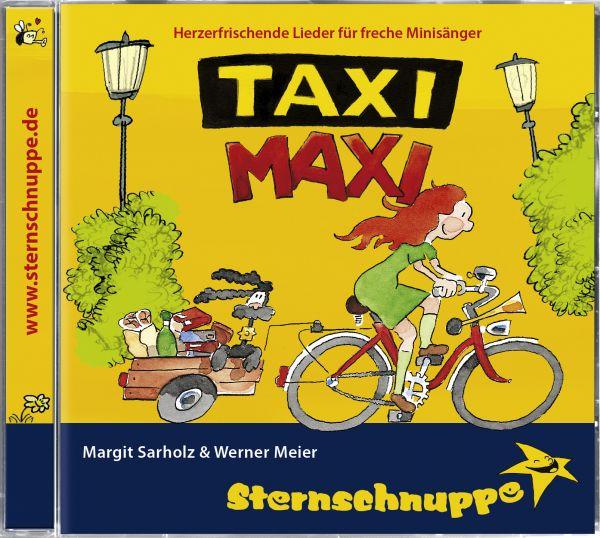 Sternschnuppe - Taxi-Maxi