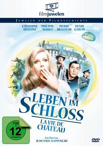 Leben im Schloss - La vie de château