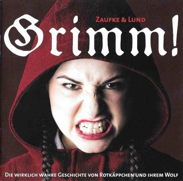 Original Musical Cast - Grimm!