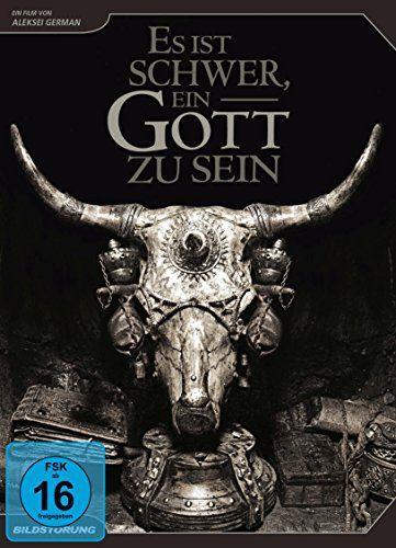 Es ist schwer, ein Gott zu sein (uncut) (2-Disc Special Edition)