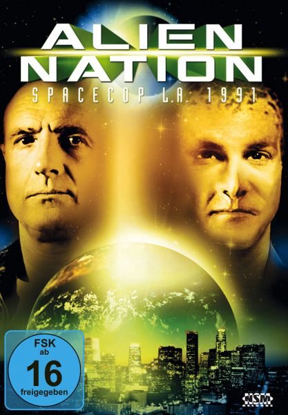 Alien Nation - Spacecop L. A. 1991