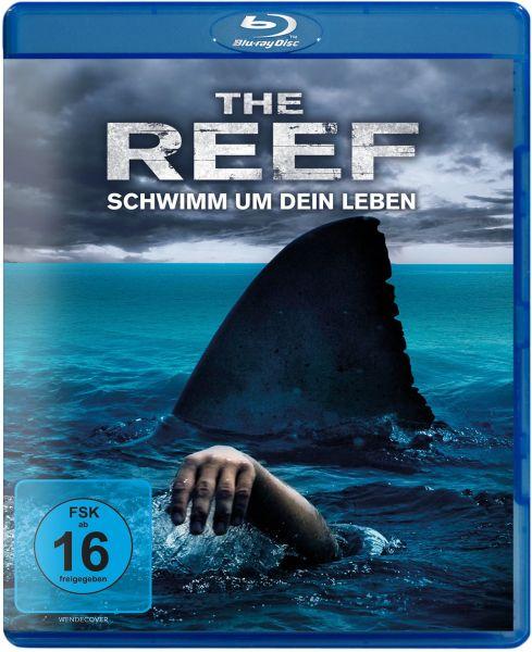 The Reef - Schwimm um dein Leben (Neuauflage)