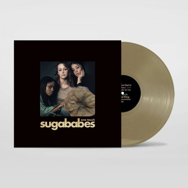 Sugababes - One Touch (20 Year Anniversary Edition) (Gold Vinyl)