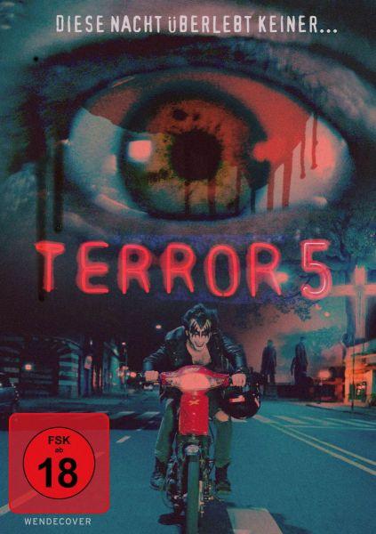 Terror 5 (uncut)