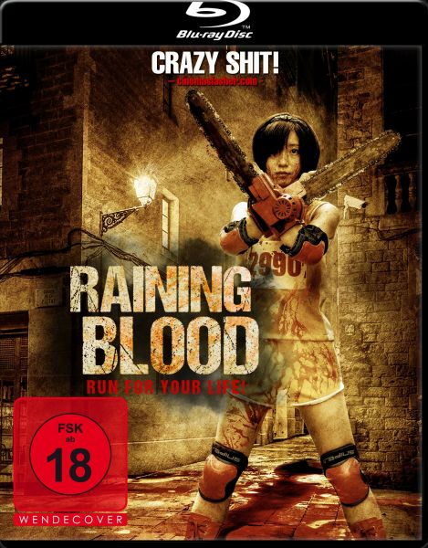 Raining Blood (aka Live)