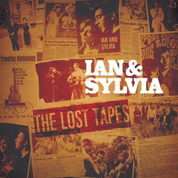 Tyson, Ian & Sylvia - The Lost Tapes (2LP)