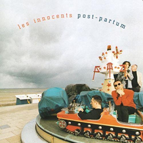 Les Innocents - Post-Partum (2LP+CD)