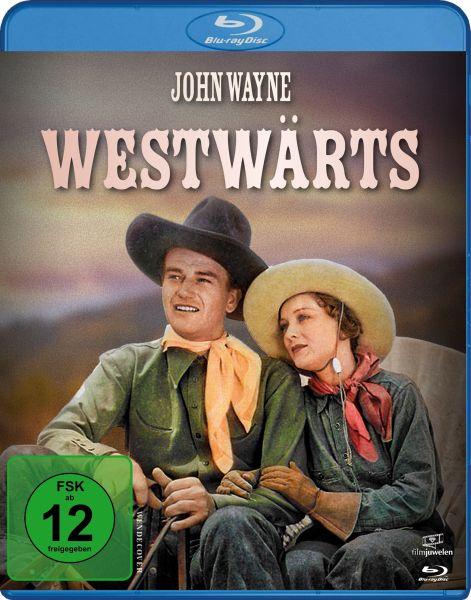 Westwärts!