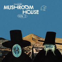 Various - Kapote pres. Mushroom House Vol. 1 (2xLP + TOY TONICS MAGAZINE)