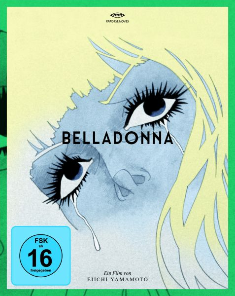 Belladonna of Sadness (Special-Edition) (4K-restaurierte Fassung)