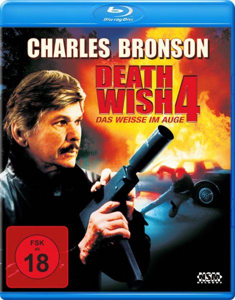 Death Wish 4 (Das Weiße im Auge) (Charles Bronson)