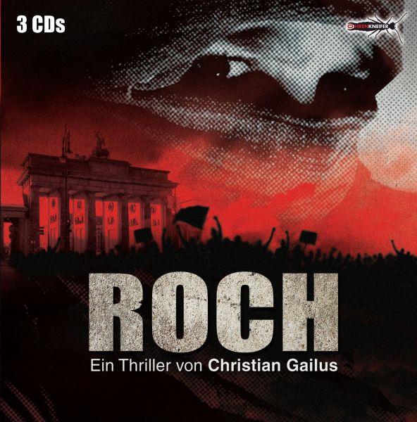 Ohrenkneifer (Gailus, Christian) - Roch (Hörspiel)