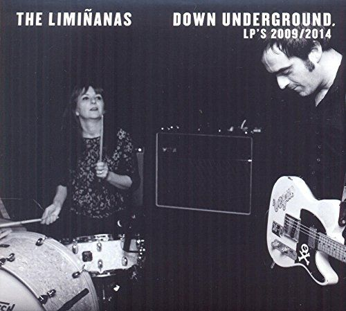 Liminanas, The - Down Underground: LPs 2009/2014