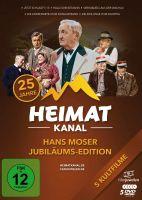 Hans Moser Jubiläums-Edition (25 Jahre Heimatkanal)