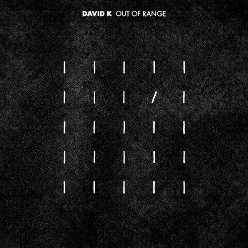 David K - Out Of range (2LP)