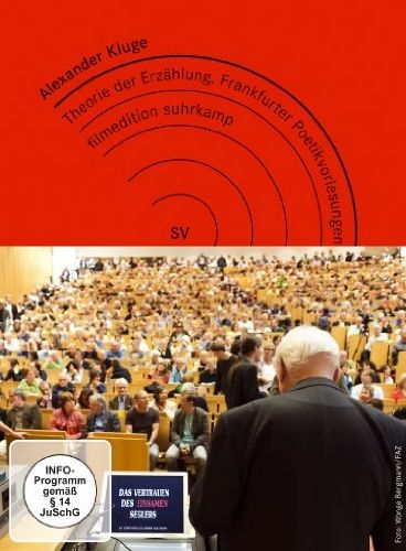 Alexander Kluge: Theorie der Erzählung.