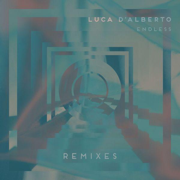 D Alberto, Luca - Her Dreams / Screaming Silence (Remixes)