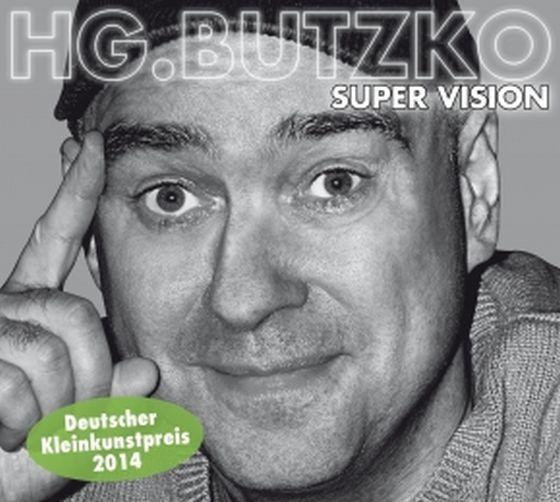 Butzko, HG. - Super Vision