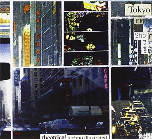 Tokyo Offshore Project - Theatrical Techno Illustrated