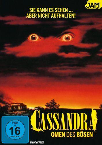 Cassandra - Omen des Bösen