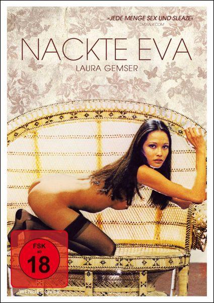 Nackte Eva