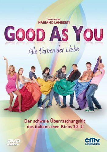 Good As You - Alle Farben der Liebe (OmU)