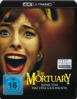 The Mortuary (4K UHD)