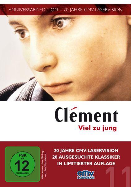 Clément - Viel zu jung (cmv Anniversary Edition #11)