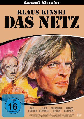 Das Netz (mit Klaus Kinski)