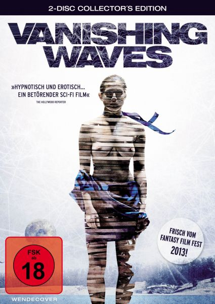 Vanishing Waves (2-Disc Collector's Edition)