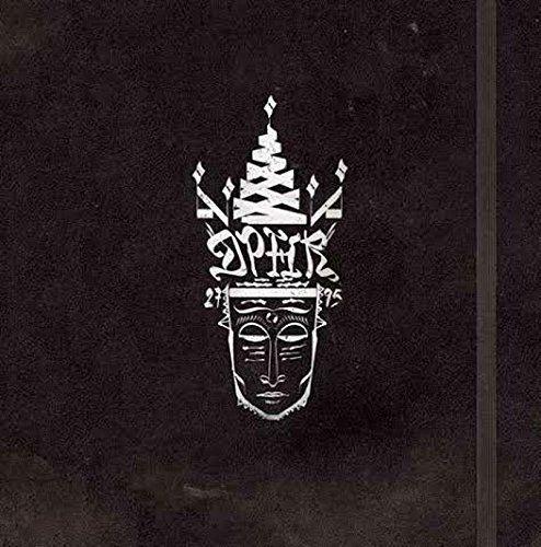Diaphra, Alexandre Francisco - Diaphras Blackbook Of The Beats (LP)