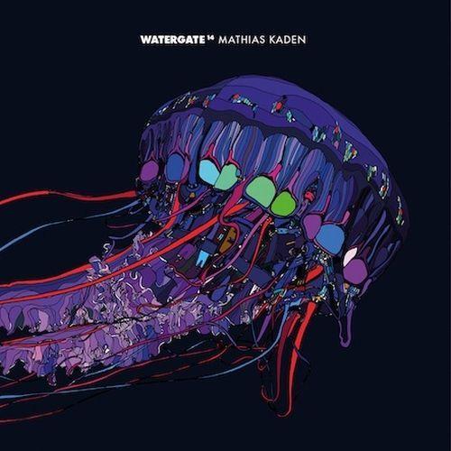 Kaden, Mathias - Watergate 14