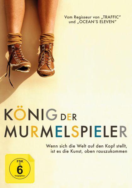 König der Murmelspieler - Limited Edition Mediabook (Blu-ray + DVD)