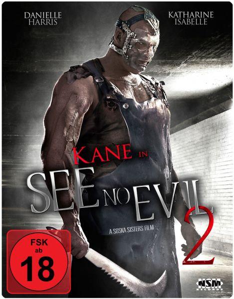 See No Evil 2 (uncut) (Futurepack)