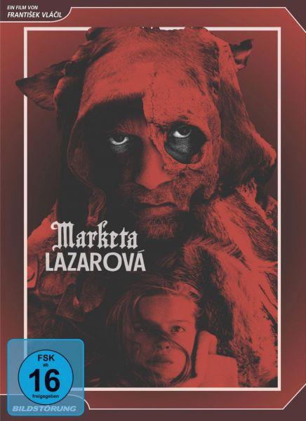 Marketa Lazarová (inkl. Bonus-DVD)