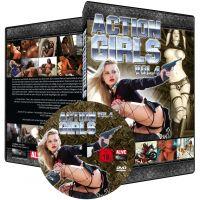 Actiongirls Vol. 4