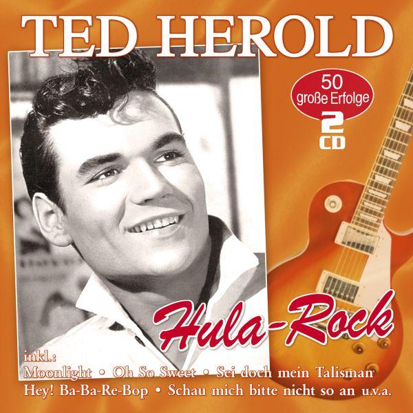 Herold, Ted - Hula Rock - 50 große Erfolge