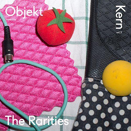 Various - Kern Vol. 3 Mixed By Objekt (Ep2: Rarities)