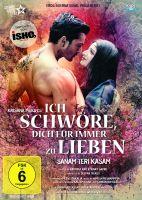 Ich schwöre, dich für immer zu lieben - Sanam Teri Kasam (Deutsche Fassung inkl. Bonus DVD)