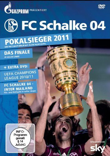 FC Schalke 04 - Pokalsieger 2011