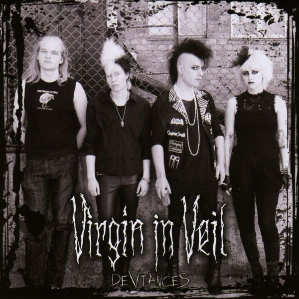 Virgin In Veil - Deviances