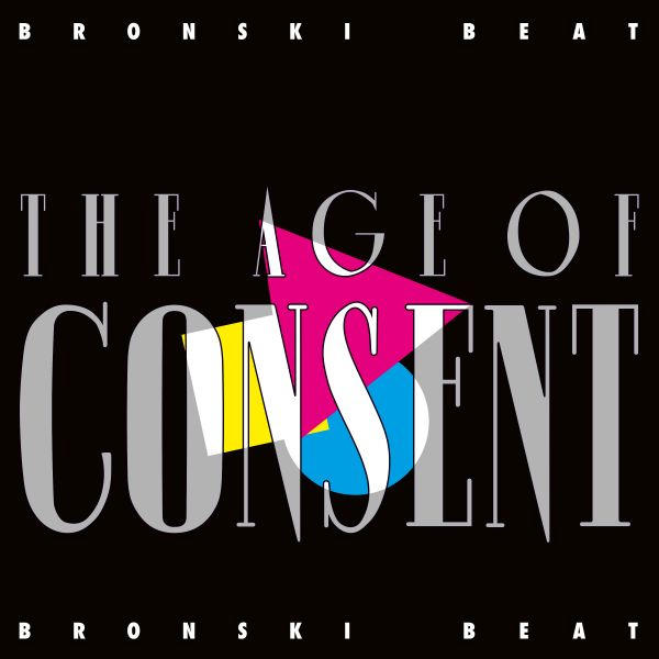 Bronski Beat - The Age Of Consent (Pink LP+CD, Remastered & Expanded)