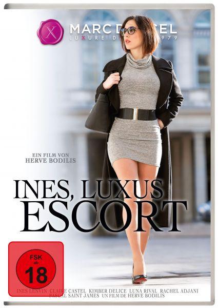 Ines, Luxus Escort