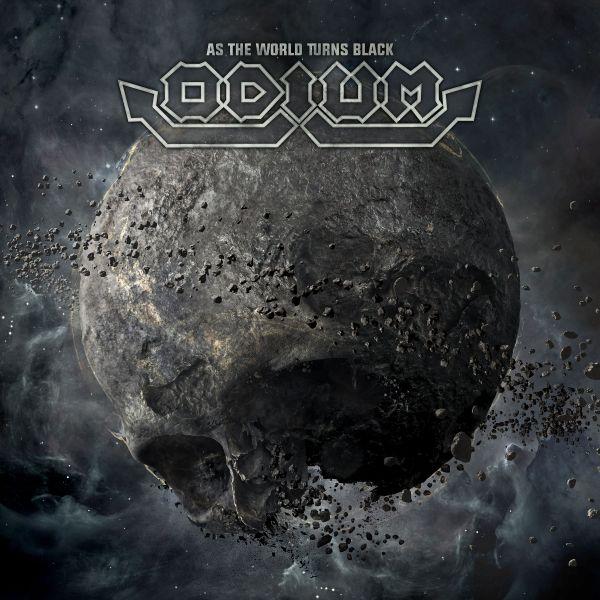 Odium - As The World Turns Black