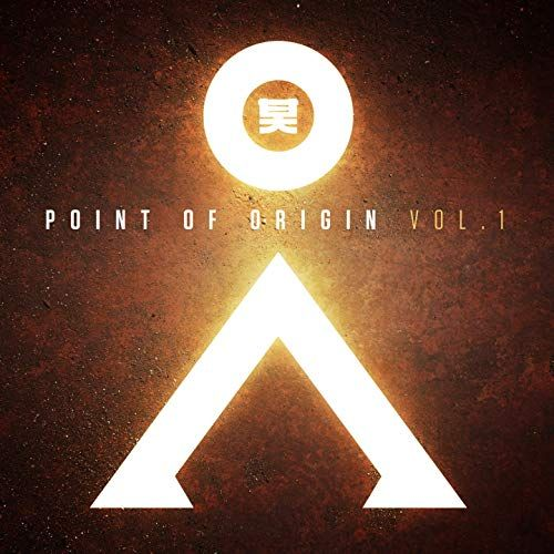 Various - Point Of Origin Vol.1
