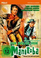 Die Hölle von Manitoba - Remastered Edition