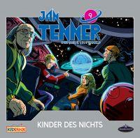 Jan Tenner - Kinder des Nichts (9)